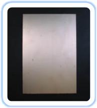 Single Sided Copper Board