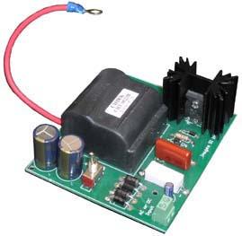 High voltage Power Supply Flyback Transformer